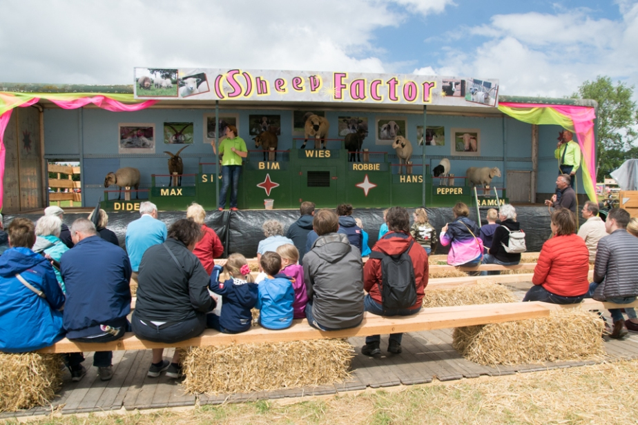 Aalten, Farm & CountryFair