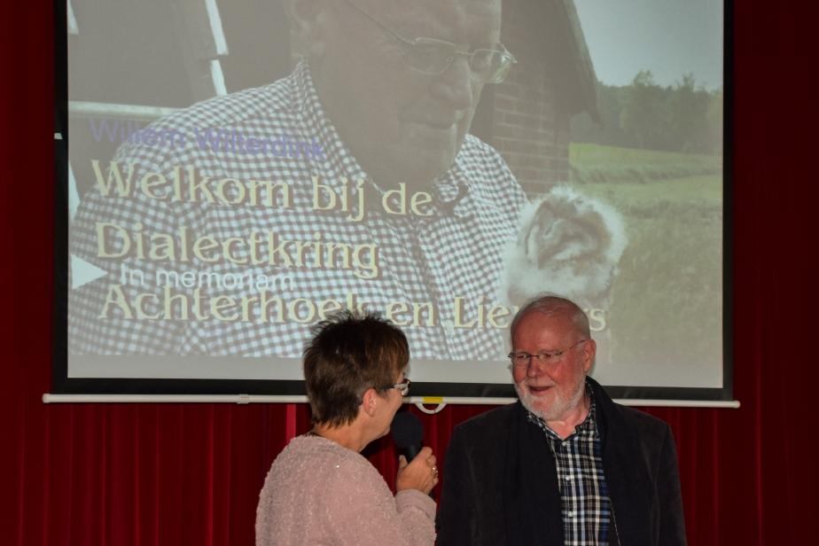 Winterswijk, Hulzer Willem